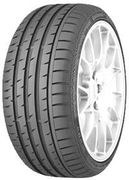 Kesärengas Continental SportCont3 255/45R19 100 Y E/A/72 dB(A)