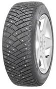 Nastarengas Goodyear ULTRA GRIP ICE ARCTIC 255/40R19 100 T // dB(A)