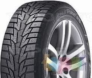 Nastarengas Hankook i*Pike RS W419 245/45R18 100 T XL // dB(A)
