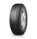 Michelin Latitude Cross Extra Load