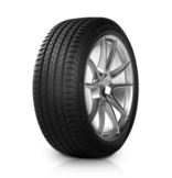 Michelin Latitude Sport 3 Extra Load