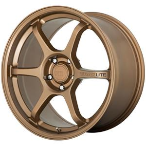 Alumiinivanne MR145 Matte Bronze | 8.5x18 | 5x112 | ET35 | KR66,6 mm