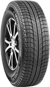 Kitkarengas Michelin LATITUDE X-ICE 2 245/70R16 107 T B/F/68 dB(A) DOT13