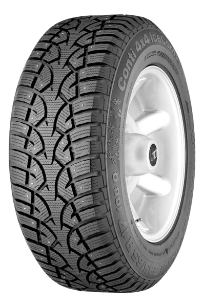 Continental ContiIceContact 4x4 HD 245/75R16 111T nastarengas